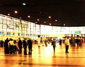 Consejos de seguridad y equipaje en el aeropuerto