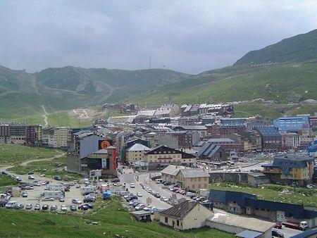 Andorra – Información turistica y guia de viaje de Andorra