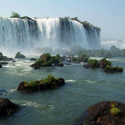 Argentina – Informació turística i guia de viatge d'Argentina
