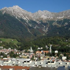 Àustria – Informació turística i guia de viatges d'Àustria