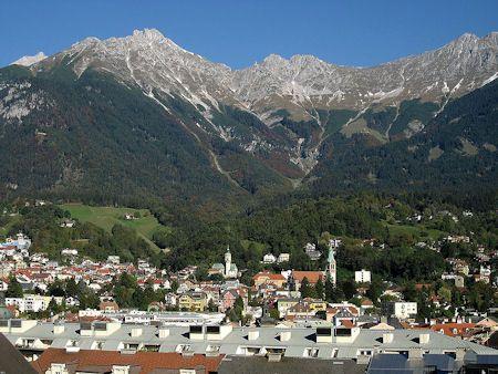 Austria – Información turistica y guia de viaje de Austria