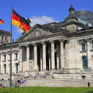 Alemanya – Berlín – Informació turística i guia de viatge de Berlín