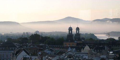Alemania – Bonn – Información turistica y guia de viaje de la ciudad de Bonn