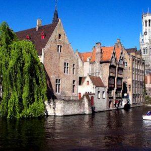 Belgica – Brujas – Información turistica y guia de viaje de la ciudad de Brujas