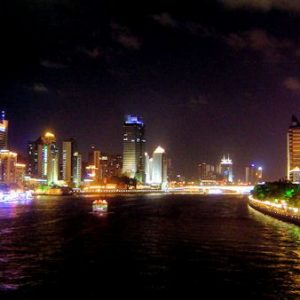 China – Canton – Guanghou – Información turistica y guia de viaje de la ciudad de Canton