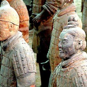 Xina – Informació turística i guia de viatge de la Xina