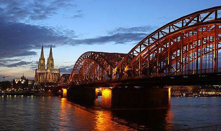 Alemanya – Colònia – Informació turística i guia de la ciutat de Colonia