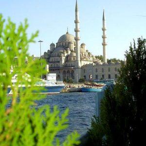 Turquia – Estambul – Información turistica y guia de viaje de la ciudad de Estambul