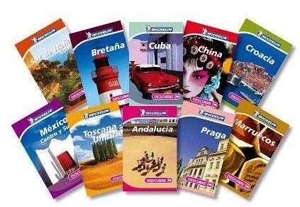 Información y Guias de Viaje