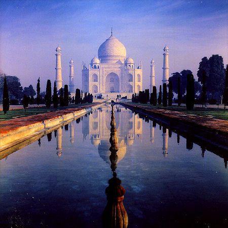 Índia – Informació turística i guia de viatge de la Índia