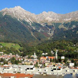 Austria – Innsbruck – Informació turística i guia de viatge d'Innsbruck