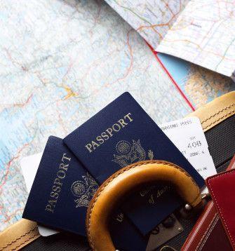 No olvide el pasaporte si viaja a Italia en julio