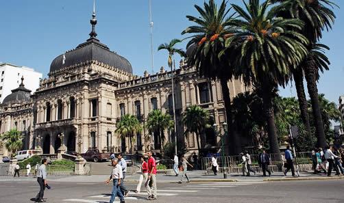 Argentina – San Miguel de Tucumán – Informació turística i guia de viatge