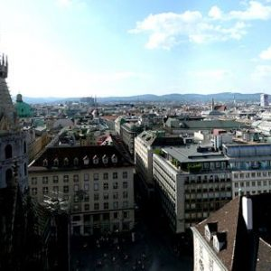 Àustria – Viena – Informació turística i guia de viatge de la ciutat de Viena