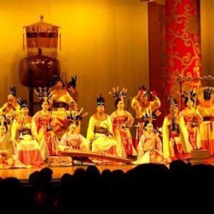 China – Xi'an – Información turistica y guia de viaje de la ciudad de Xian