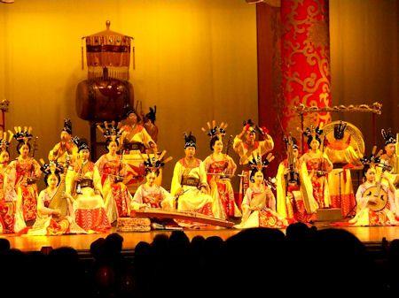 Xina – Xi'an – Informació turística i guia de viatge de Xi'an