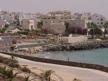 Fuerteventura – Informació turística i guia de la ciutat de Fuerteventura