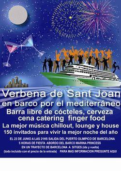 Escapada SINGLES en Sant Joan