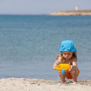 Consejos para sacar buenas fotos en la playa