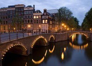 Àmsterdam – Informació turística i guía de viatge d'Àmsterdam