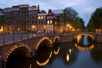 Holanda – Amsterdam – Información turistica y guia de viaje de la ciudad de Amsterdam