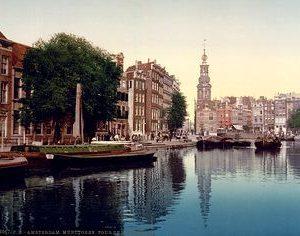 Holanda – Información turistica y guia de viaje de Holanda