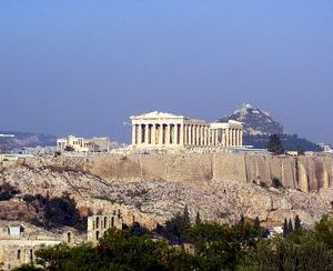Grècia – Atenes – Informació turística i guia de la ciutat d'Atenes