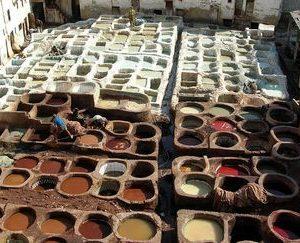 Marruecos – Fez – Información turistica y guia de viaje de la ciudad de Fez