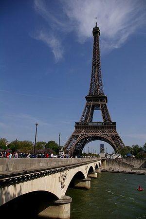 Francia – Información turistica y guia de viaje de Francia