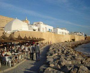 Tuníssia – Informació turística i guia de viatge de Tuníssia