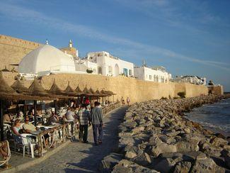 Túnez – Información turística y guia de viaje de Túnez