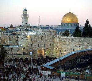 Israel – Informació turística i guia de viatge de Israel