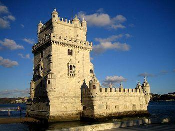 Portugal – Lisboa – Información turistica y guia de viaje de la ciudad de Lisboa