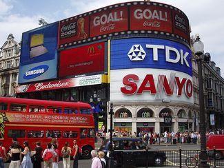 Reino Unido – Londres – Información turistica y guia de viaje de la ciudad de Londres