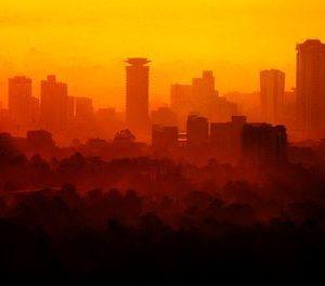 Kenia – Nairobi – Información turistica y guia de viaje de la ciudad de Nairobi