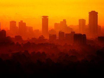 Kènia – Nairobi – Informació turística i guia de la ciutat de Nairobi