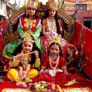 Nepal – Información turistica y guia de viaje de Nepal