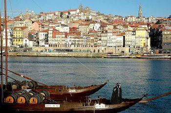 Portugal – oporto – Informació Turística i gua de la ciutat d'Oporto
