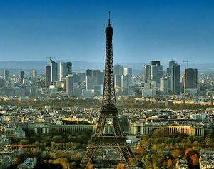 França – París – Informació turística i guia de la ciutat de París