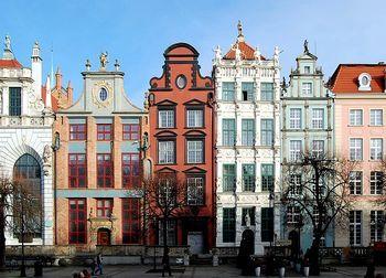 Polonia – Información turistica y guia de viaje de Polonia