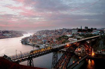 Portugal – Información turistica y guia de viaje de Portugal