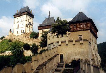 Republica Checa – Información turistica y guia de viaje de la Republica Checa