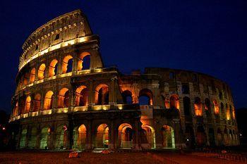Italia – Información turística y guia de viaje de Italia