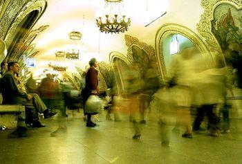 Russia – Informació turística i guia de viatge de Russia