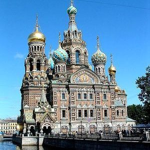 Rússia – Sant Petesburg – Informació turística i guia de la ciutat de Sant petesburg