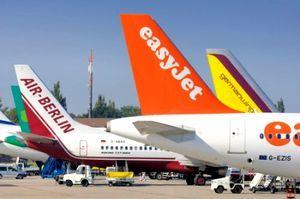 La Generalitat de Cataluña se enfrenta a las aerolíneas LOW COST