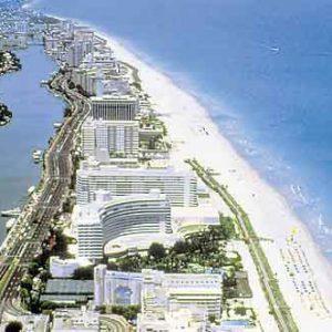 USA – Miami – Informació turística i guia de la ciutat
