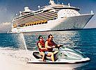 Reserva con Royal Caribbean Cruceros