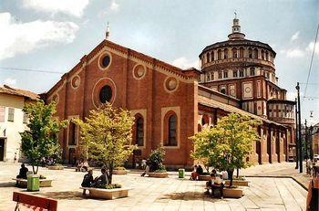 Itàlia – Milà – Informació turística i guia de viatge de Milà