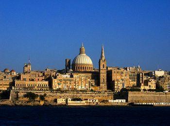 Malta – La Valletta – Informació turística i guia de la ciutat de La Valletta